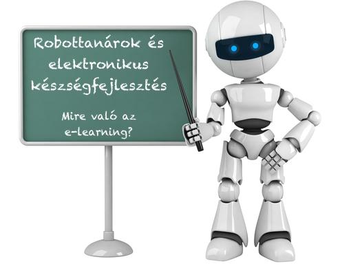 robottanar