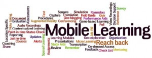 mobile-learning-word-cloud
