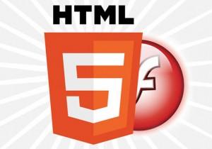 html5flash